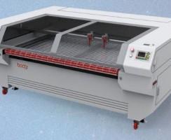 دستگاه سیانسی لیزر BCL1610XH2HA محصول شرکت Bodor