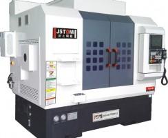 دستگاه سی ان سی CY2+2D محصول شرکت جیاس تامی