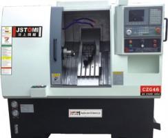 دستگاه سی ان سی CZG46 محصول شرکت جیاس تامی