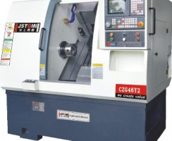 دستگاه سی ان سی CZG46Y2 محصول شرکت جیاس تامی