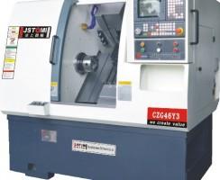 دستگاه سی ان سی CZG46Y3 محصول شرکت جیاس تامی