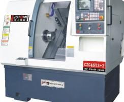 دستگاه سی ان سی CZG46Y3+2 محصول شرکت جیاس تامی