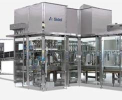 دستگاه پرکن Matrix SF300 FM محصول شرکت Sidel