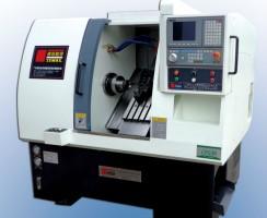 دستگاه سی ان سی CFG36 محصول شرکت جیاس تامی