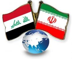 کشور عراق، مهمترین مقصد صادراتی ایران