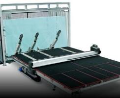 دستگاه برشزن REV 370 SLH محصول شرکت GLASTON BAVELLONI