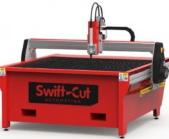 دستگاه برش پلاسما PRO-1250 محصول شرکت SWIFT-CUT