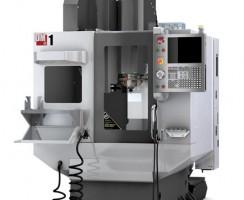 دستگاه سی ان سی DM-1 محصول شرکت هاس