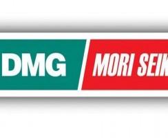 شرکت DMG Mori Seiki