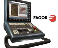 کنترلر مدل 8065 محصول شرکت فاگور