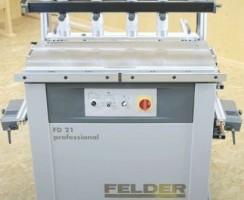 دستگاه سوراخزن FD 21 PROFESSIONAL شرکت FELDER