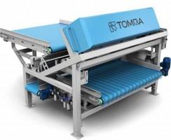 دستگاه سورتینگ مدل FPS 2400 محصول شرکت Tomra
