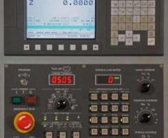 کنترلر مدل 0i محصول شرکت فانوک