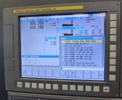 کنترلر مدل 32i محصول شرکت فانوک
