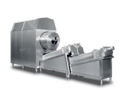 دستگاه چرن مدل BUE 1000 محصول شرکت GEA