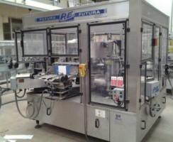 دستگاه برچسبزن Futura محصول شرکت P.E.labellers