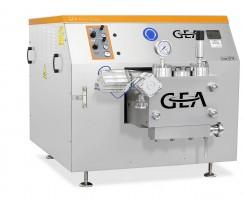 دستگاه هموژنایزر One37TF محصول شرکت GEA