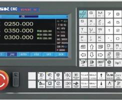کنترلر مدل GSK 96  محصول شرکت جی اس کا