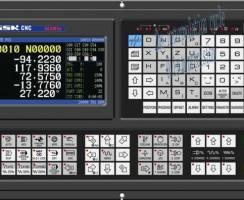 کنترلر مدل 980MDa محصول جی اس کا