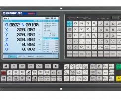 کنترلر مدل  980MDc محصول شرکت جی اس کا
