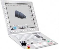 کنترلر مدل CNC PILOT 640 محصول شرکت هایدن هاین