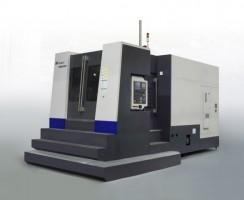 دستگاه سی ان سی HM805SP محصول شرکت نیووی