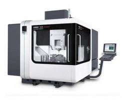 دستگاه سی ان سی فرز مدل HSC 105 LINEAR محصول شرکت DMG Mori Seiki