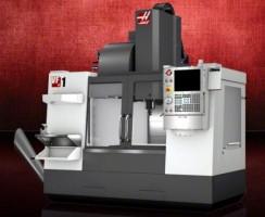 دستگاه سی ان سی VF-1 محصول شرکت هاس