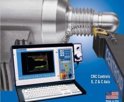 کنترلر مدل T400 محصول شرکت سنتروید