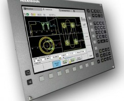 کنترلر مدل MANUAL PLUS 620 محصول شرکت  هایدن هاین