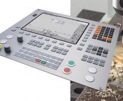 کنترلر مدل TNC 128 محصول شرکت هایدن هاین