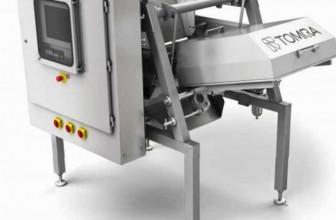 دستگاه سورتینگ Helius 1600 محصول شرکت Tomra
