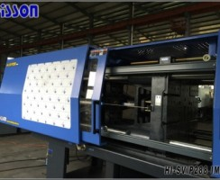 دستگاه تزریق پلاستیک HI-P288 محصول شرکت HISSON