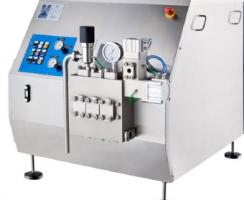 دستگاه هموژنایزر Raffaello HA32 محصول شرکت Bertoli