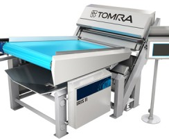دستگاه سورتینگ مدل Iris II 1500 محصول شرکت Tomra
