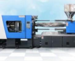 دستگاه تزریق پلاستیک BJ-400V6 محصول شرکت POWERJET