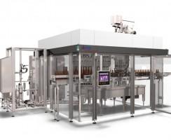 دستگاه پرکن Innofill Glass Micro DPG محصول شرکت KHS
