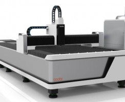دستگاه سیانسی لیزر E-1530 محصول شرکت Bodor