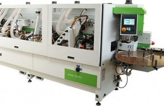 دستگاه لبهچسبان JADE240 محصول شرکت BIESSE