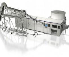 دستگاه بادکن InnoPET Blomax Series IV محصول شرکت KHS