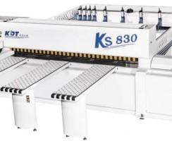 دستگاه پنلبر KS-830 محصول شرکت KDT