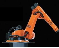 ربات KR30-4 KS محصول شرکت کوکا