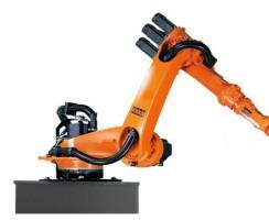 ربات KR20-3 محصول شرکت کوکا
