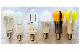 ال ای دی ( LED ) چیست