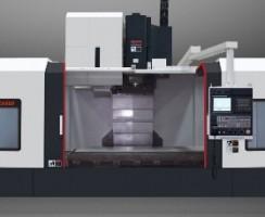 دستگاه سی ان سی MCV 660 محصول شرکت سامسونگ