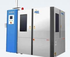 دستگاه بادکن MG-E4000 محصول شرکت Mega