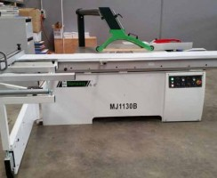 دستگاه دورکن MJ1130B محصول گروه نانزینگ