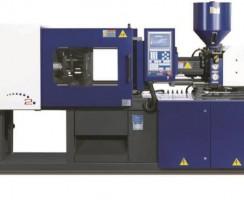 دستگاه تزریق پلاستیک MA-900 محصول شرکت Haitian