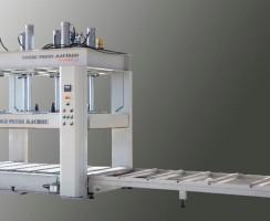 دستگاه پرس وکیوم MSP20 OTM محصول شرکت MakserTeam
