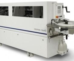 دستگاه لبهچسبان MINIMAX ME 40 محصول شرکت SCM